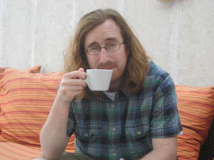 Ezra coffee